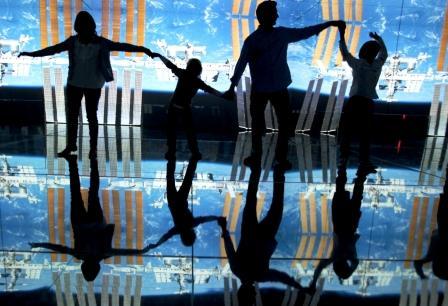 La Ciudad de las Artes y las Ciencias ofrece multitud de actividades que se convierten en el plan perfecto para pequeños y mayores. Foto EPDA