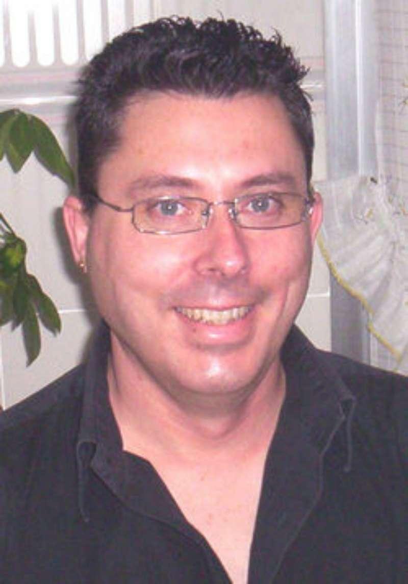 Josep Esteve Rico.