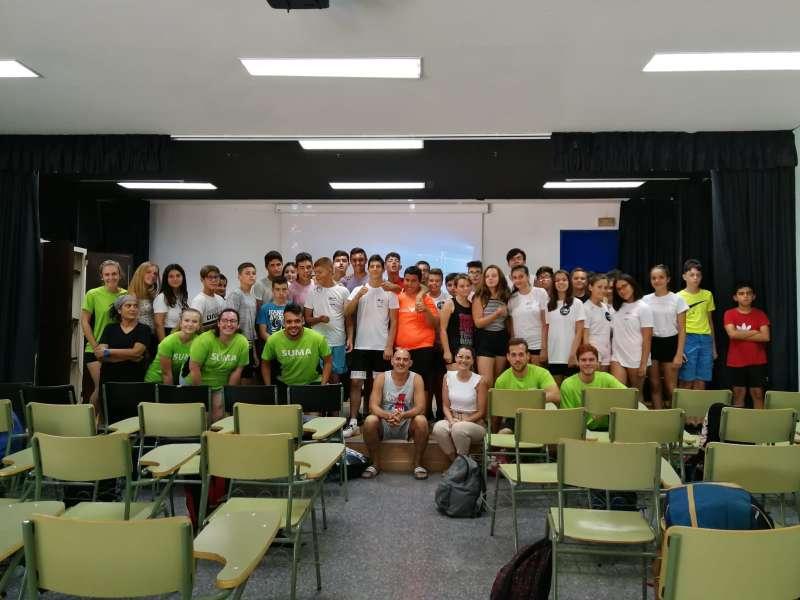 Jornada TEA Campus