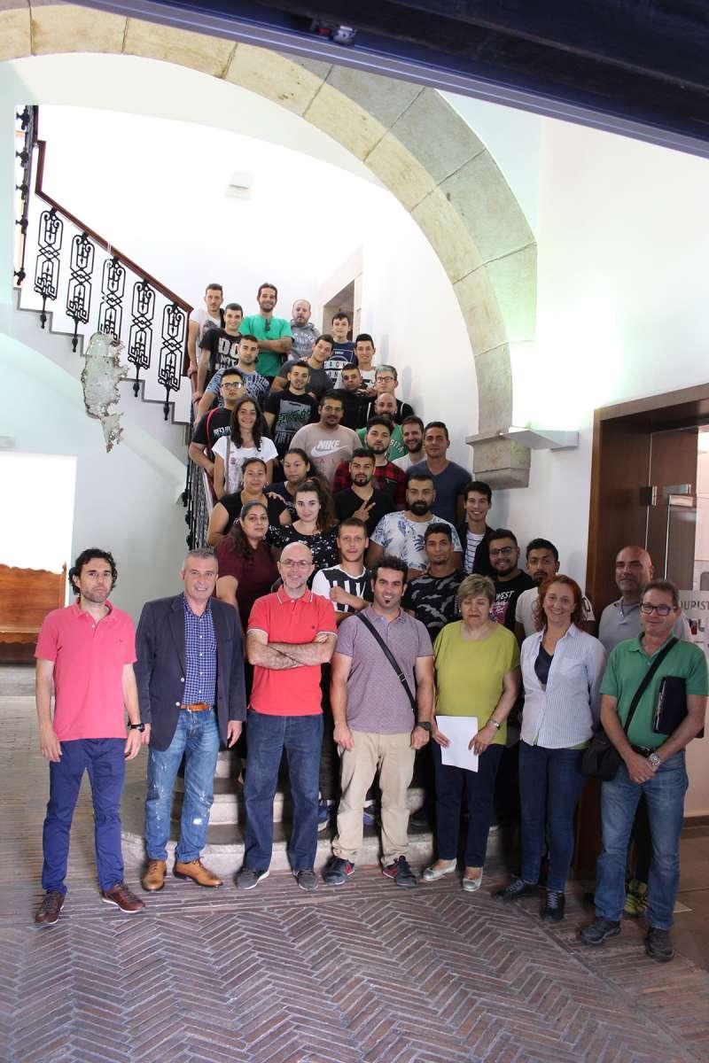 Llíria dedica más de 1,5 millones de euros en 2018 a planes formativos de empleo