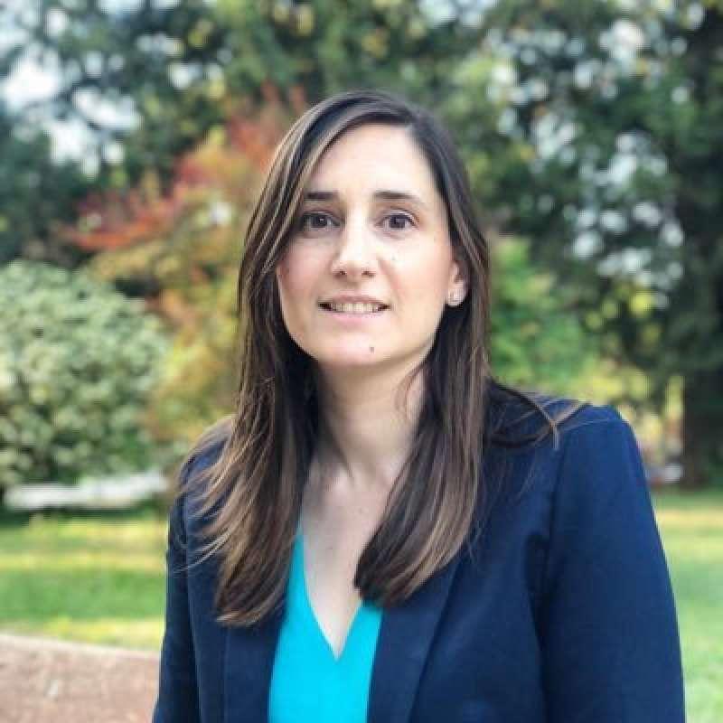 Elisa Valía.