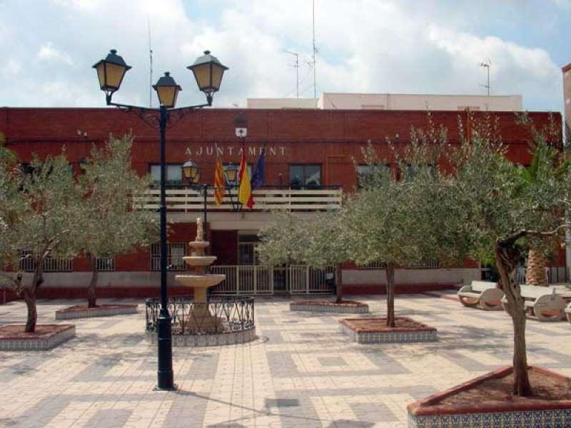Ajuntament de Faura