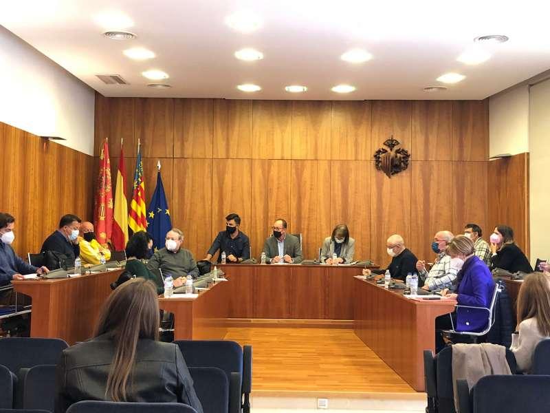 Consejo Escolar Municipal/EPDA