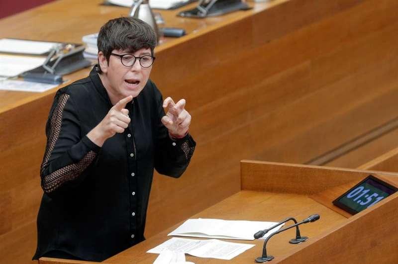 Pilar Lima. EFE