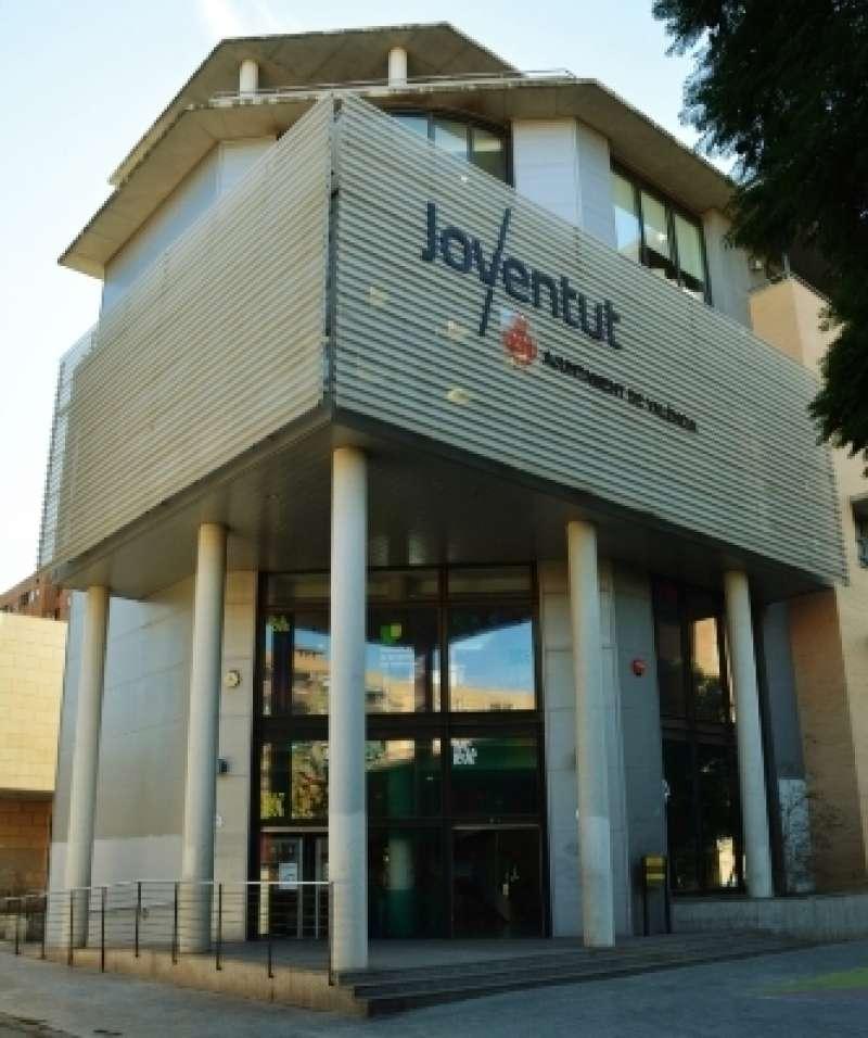 Centro Juventud Malvarrosa.EPDA