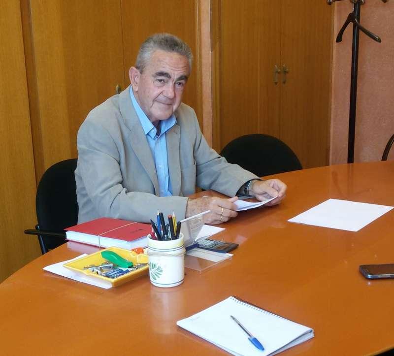 El Macrosector IV de Sagunto reiniciará en junio las obras de ...