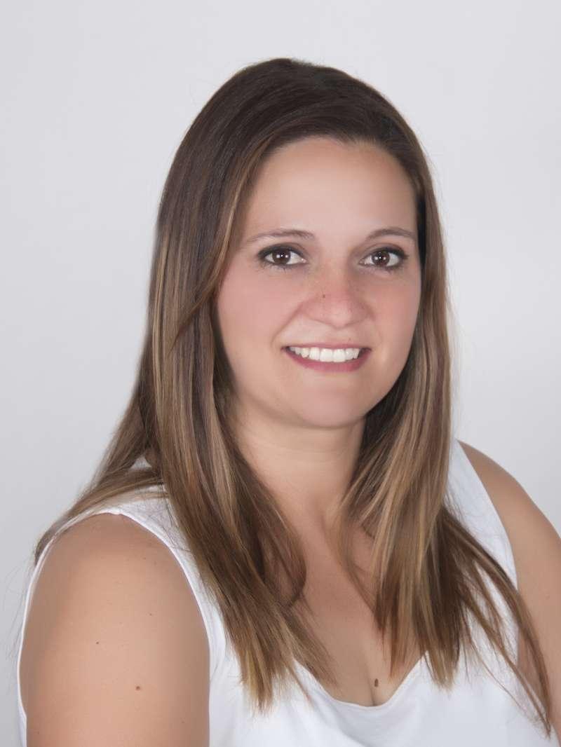 Tania Carrascosa, concejala de Igualdad