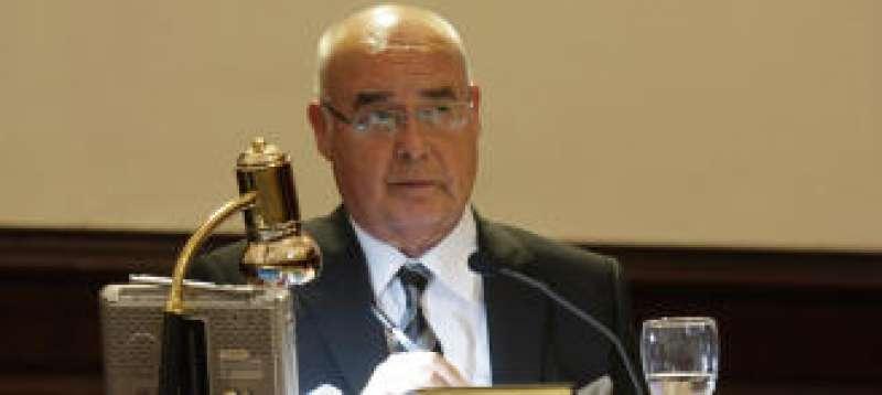 El periodista y doctor en Teología, Baltasar Bueno, será el Pregonero de las fiestas de la Virgen del Remedio de Llíria. EPDA