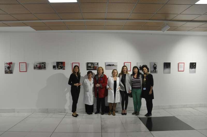 Exposición Manises Día Internacional Mujer