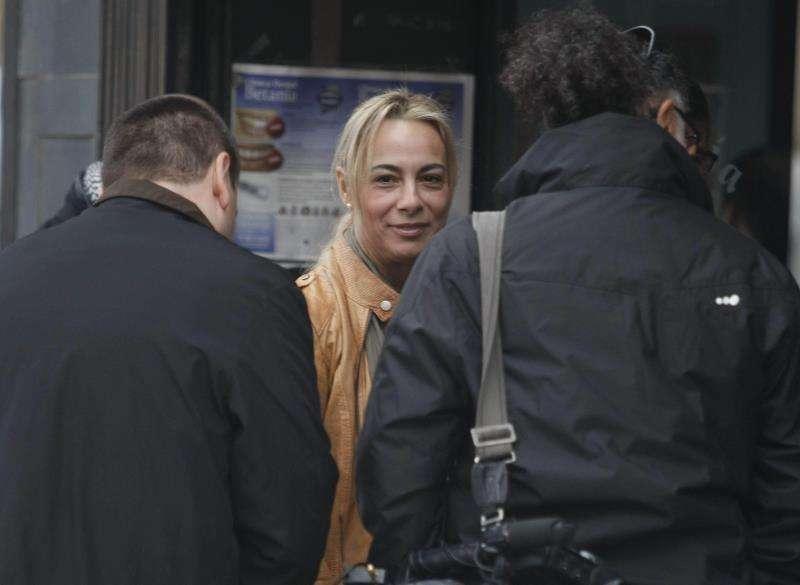La exalcaldesa de Alicante Sonia Castedo. EFE/Archivo