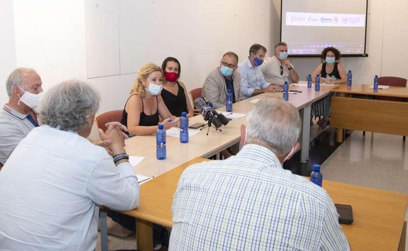 Reunión de Castellón Sur