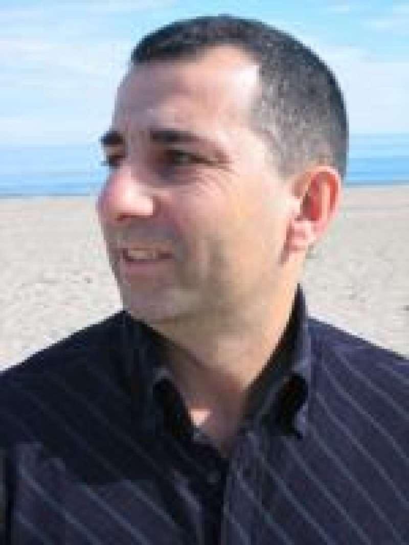 Nacho Latorre