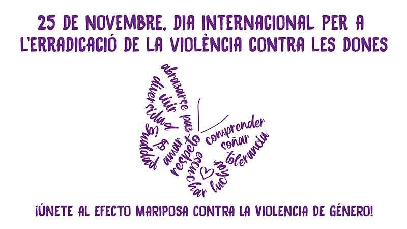 Imagen oficial de la campaña. EPDA