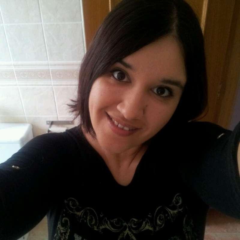 Irene Rodríguez. //EPDA