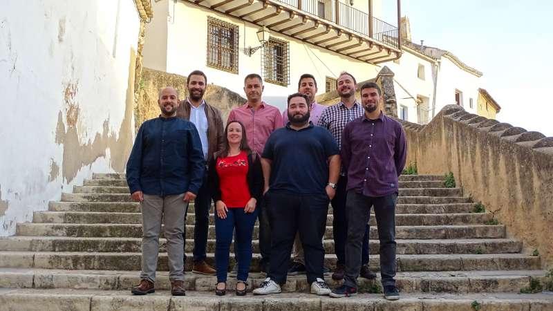 El «Rally Humorístico» de Requena, declarado fiesta de interés turístico local