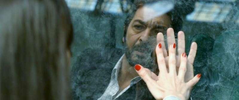 Otro fotograma del filme argentino.