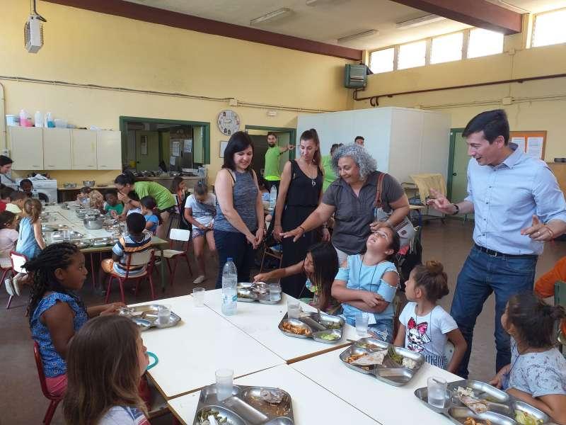 Programa de Apoyo a la Familia y la Infancia de Burjassot. EPDA