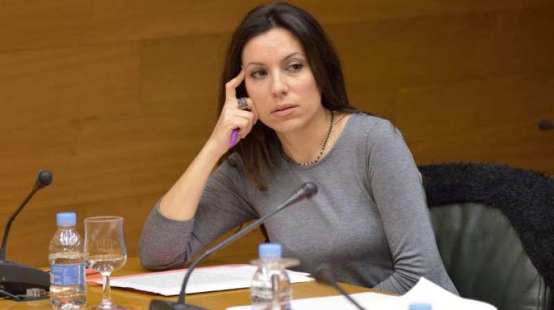 Rosa Mustafá. FOTO PSPV-PSOE.NET