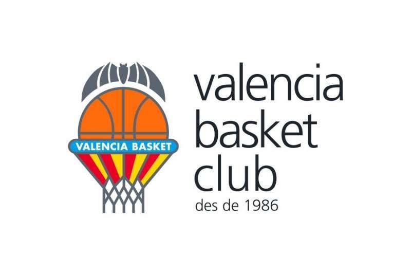 Logo Valencia Basket extraído de Twitter.- EPDA