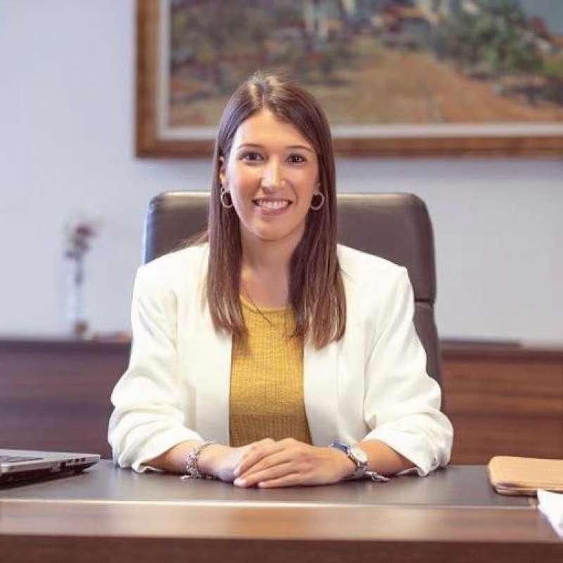 María Jiménez/EPDA
