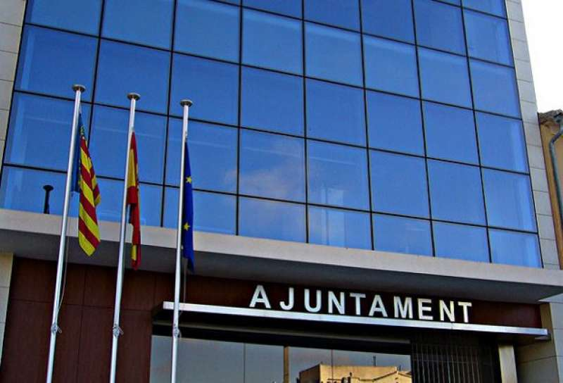Ajuntament de Picassent