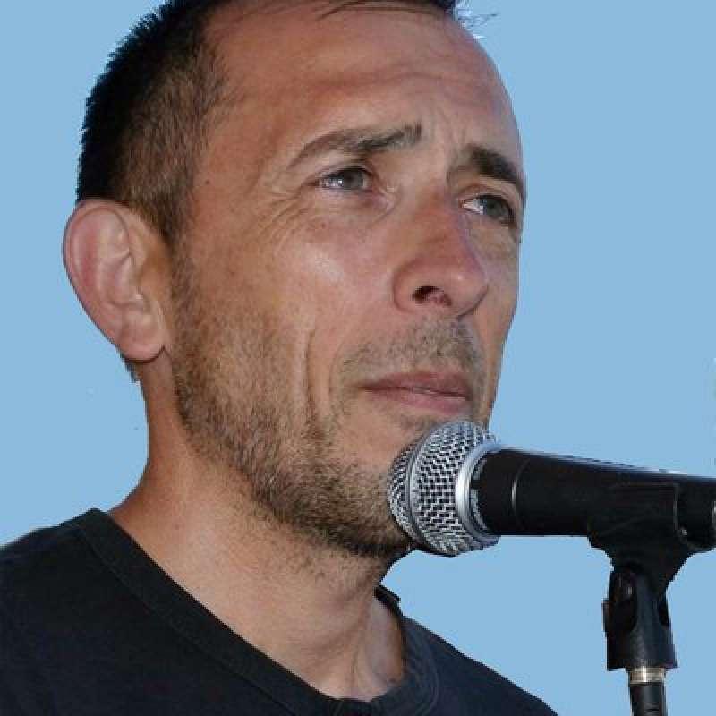 Lluís Mesa.