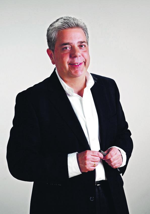 Juanjo Medina.