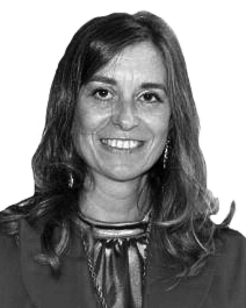 Susana Gisbert, Fiscal. -EPDA