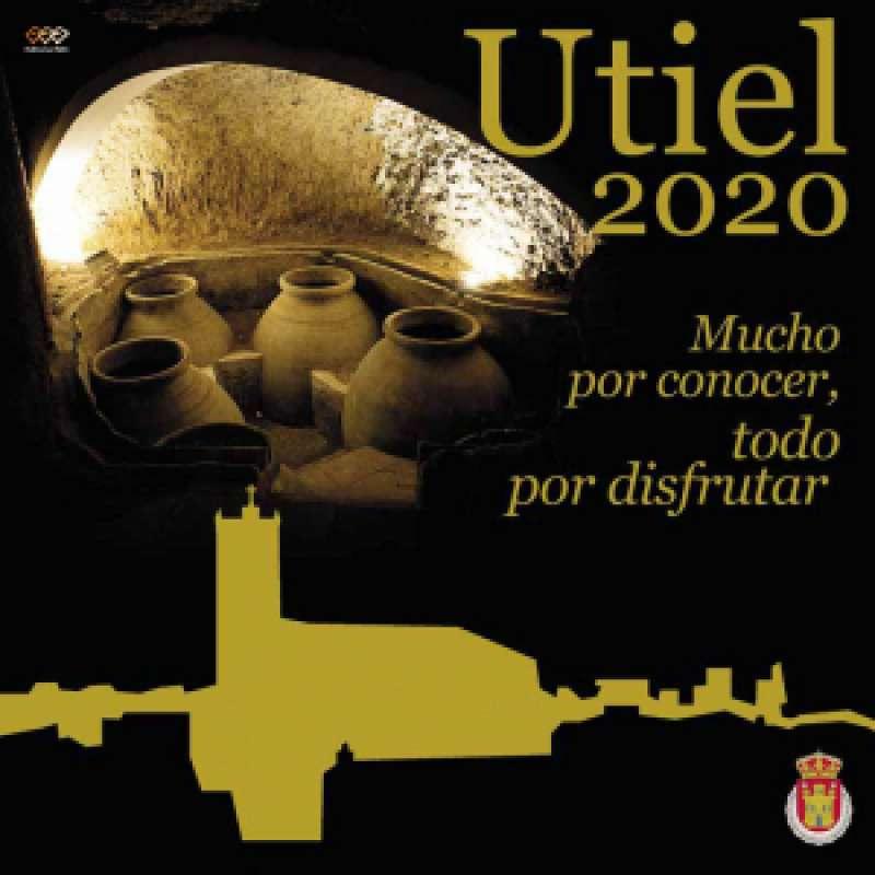 Revista de turismo de Utiel