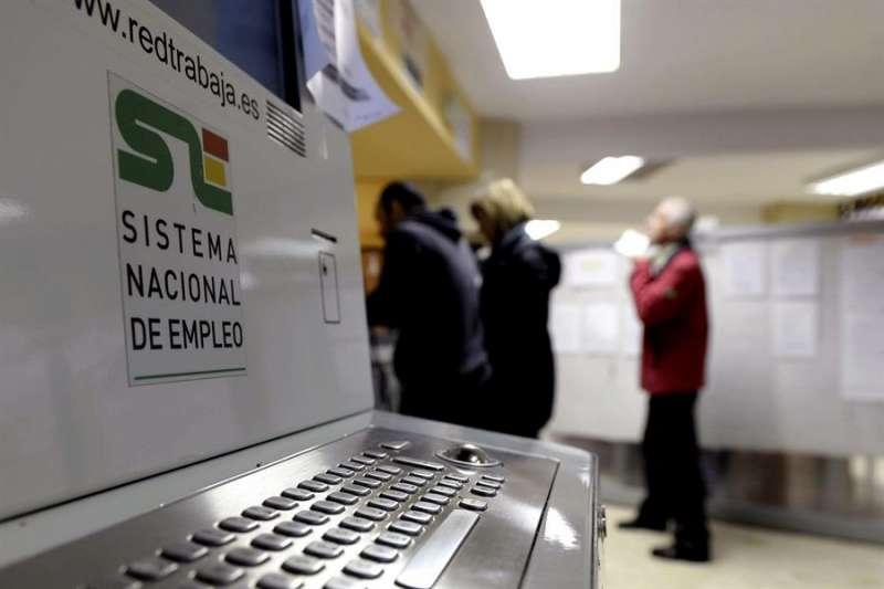 EFE/Nacho Gallego/Archivo