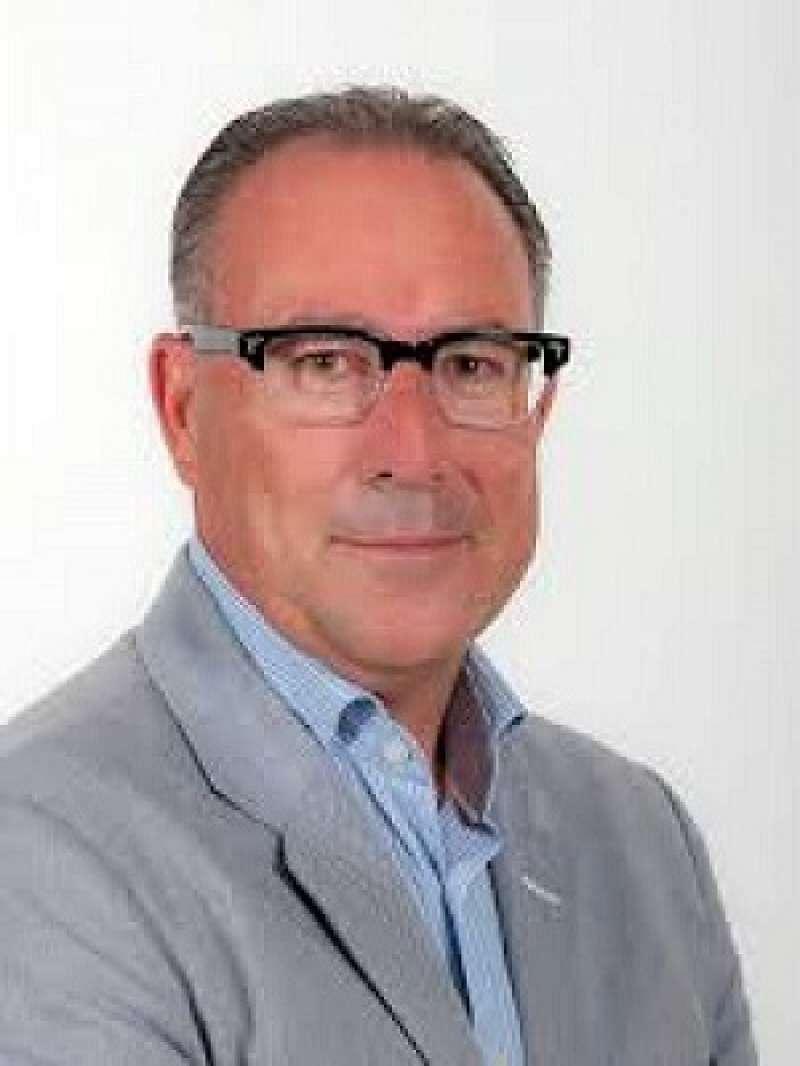 Juan Vicente Pérez./EPDA