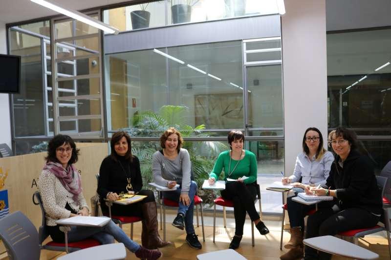 Comissió de desonament de Catarroja. EPDA