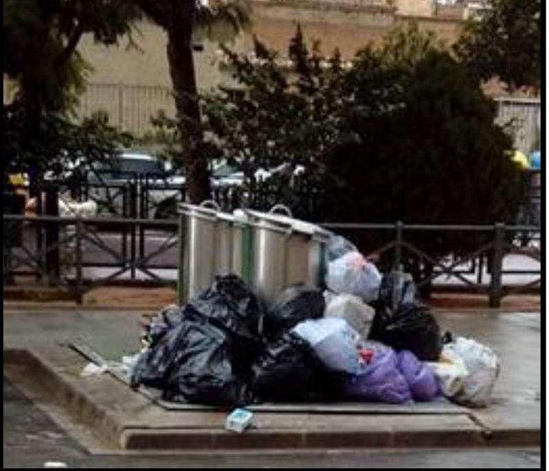 Contenedores soterrados en Albal. EPDA