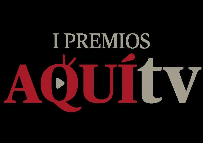 Los I Premios AQUÍ TV tendrán lugar el día 23 de septiembre en la localidad valenciana de Canet d