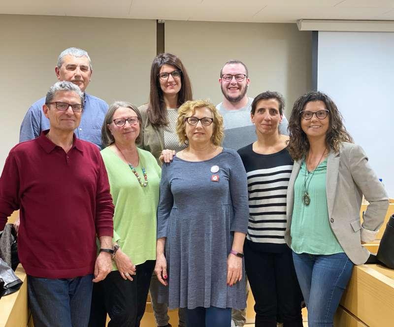 Grup municipal de Compromís. EPDA
