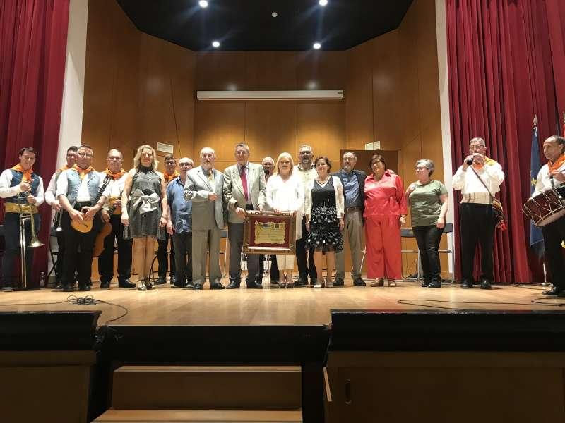Premio para el Ateneo Mercantil de València