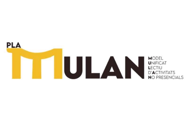Plan Mulan.