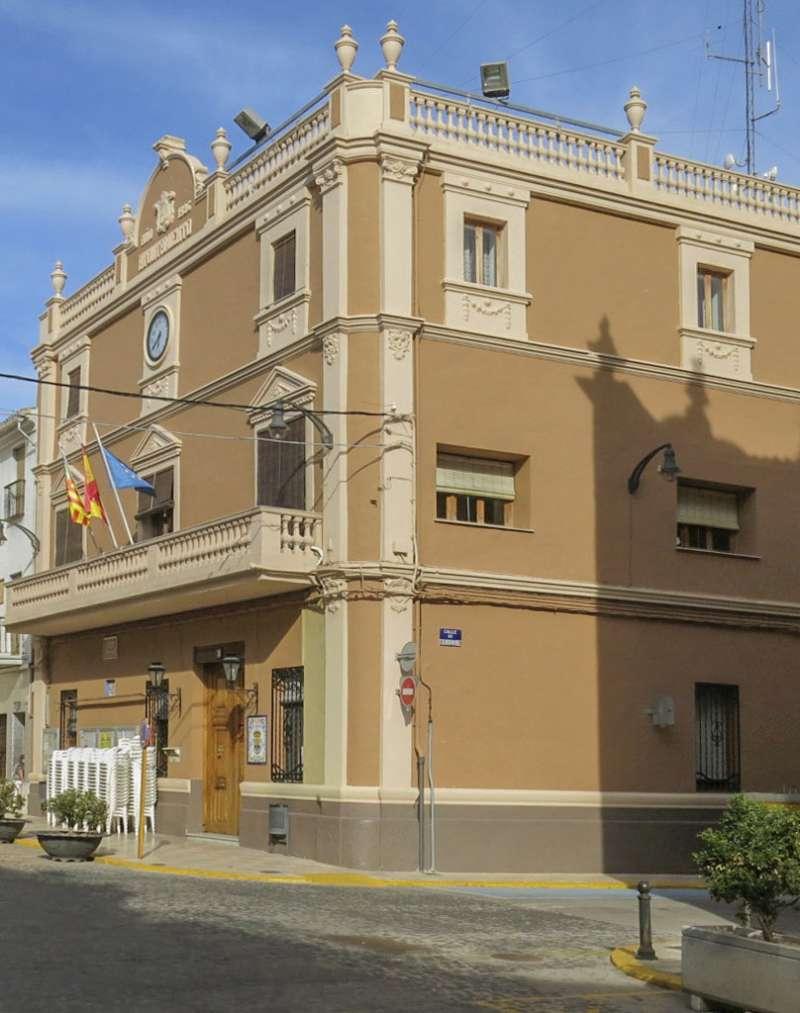 Foto archivo Ajuntament Guadassuar
