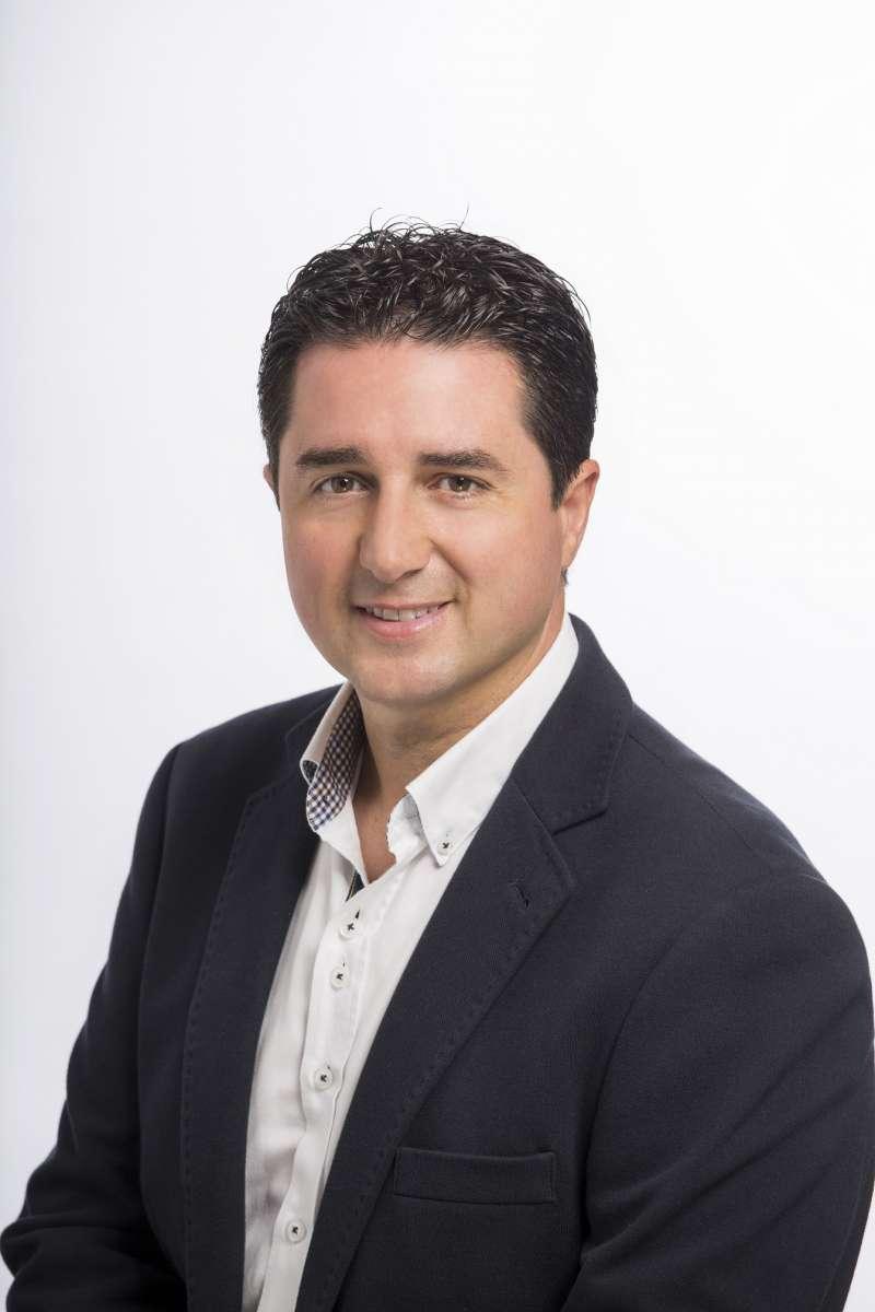 Paco Garcia. FOTO EPDA