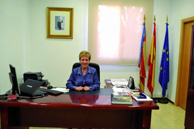 Luisa Salvador