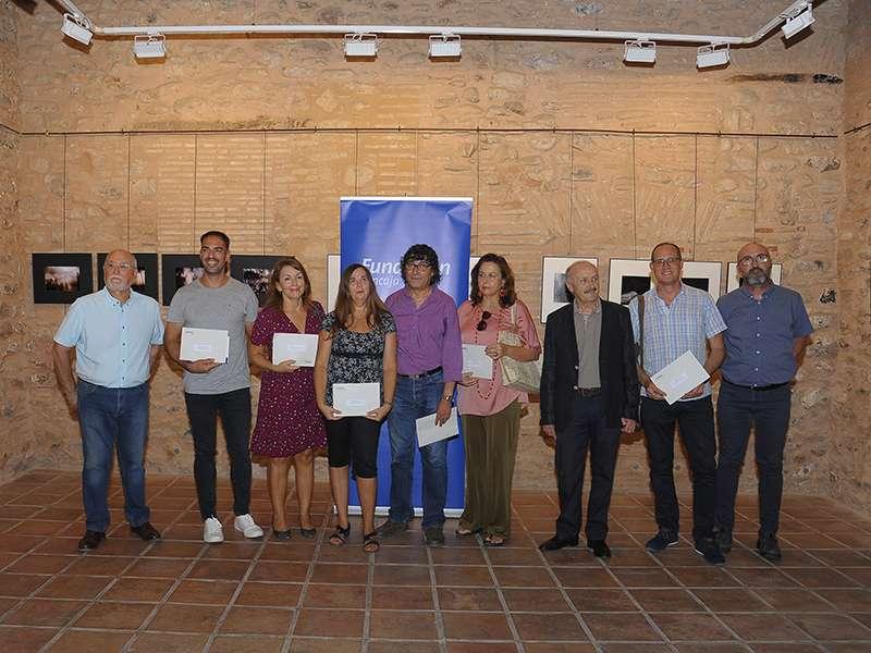 Premiados por la Fundación Bancaja. EPDA