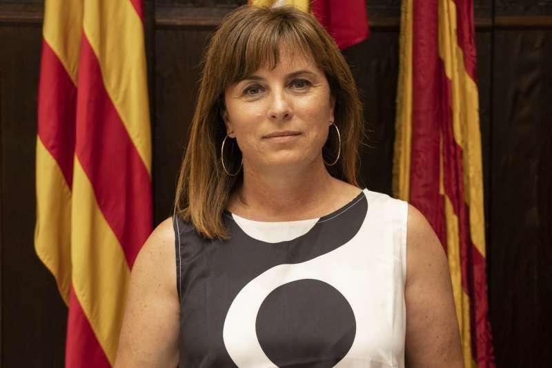 María José Carrera