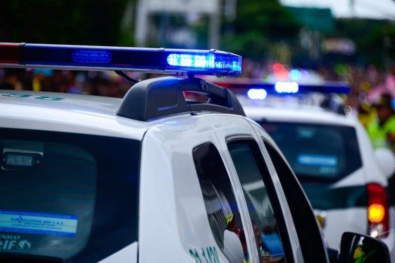 Coches patrulla de la Guardia Civil, foto de archivo. EPDA