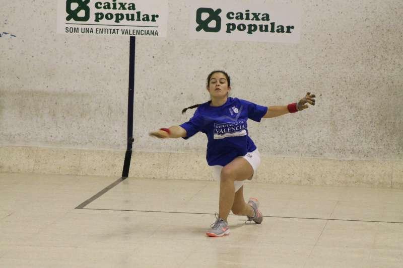 Joana de Laguar. EPDA