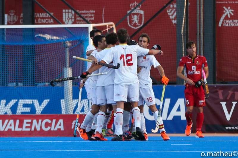 Selección masculina sub-21 de España. EPDA