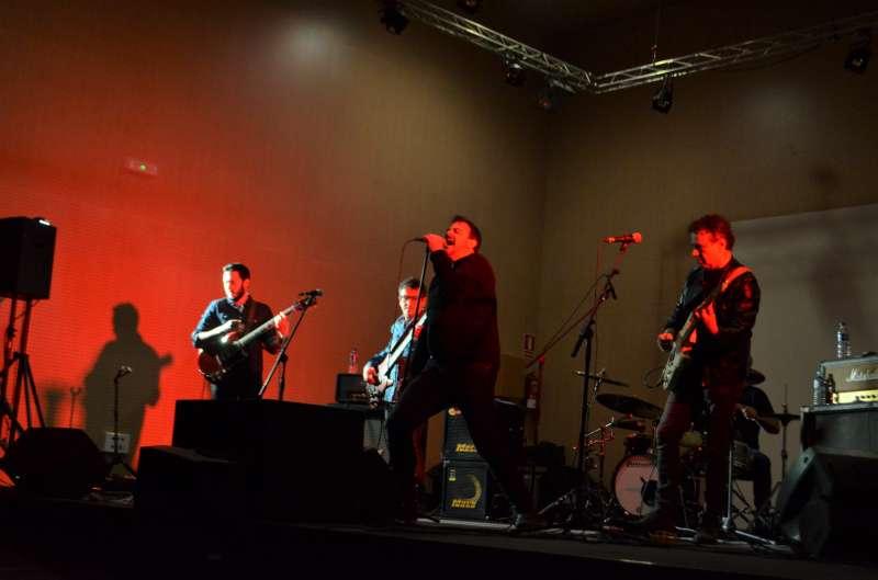 Rock Fest/EPDA