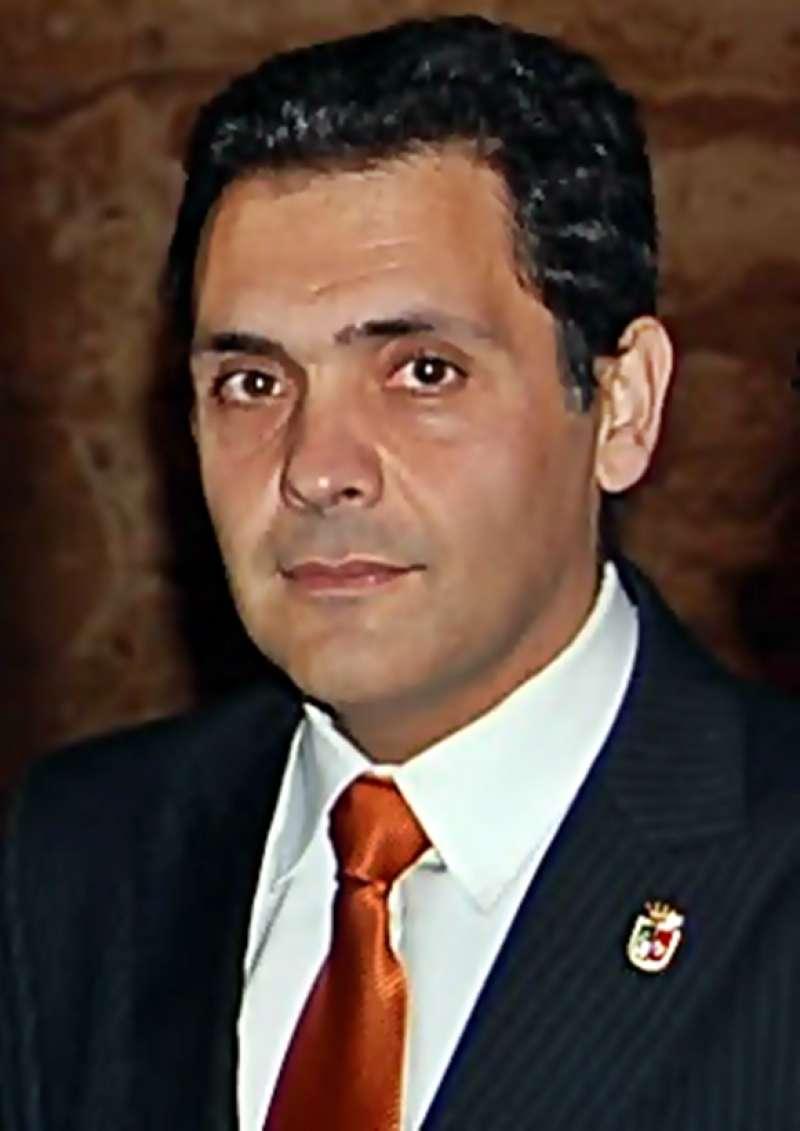 Benjamín Escriche, nuevo secretario comarcal