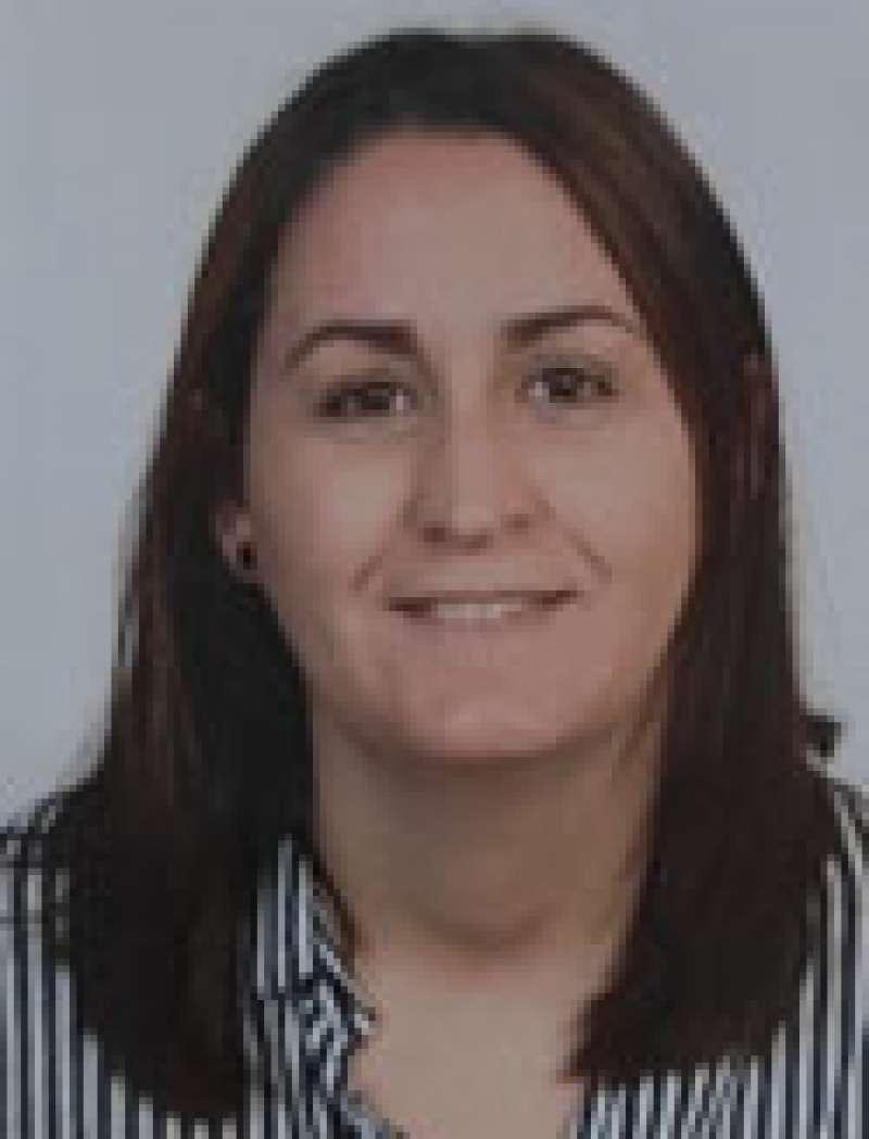 María Amparo Valero Ruiz
