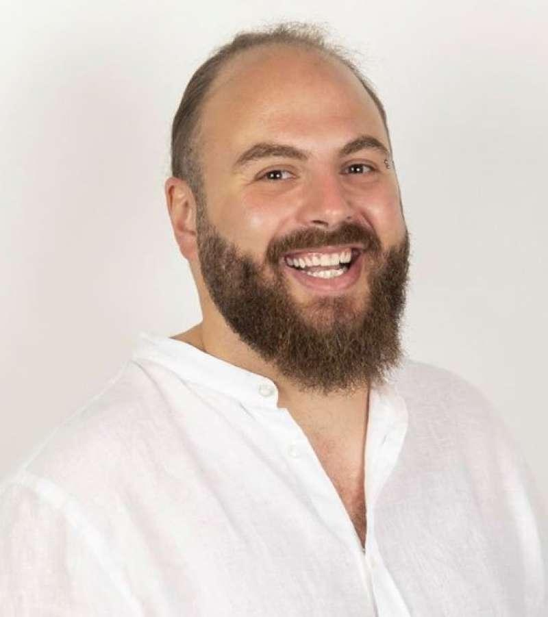 Lluís Albert Granell