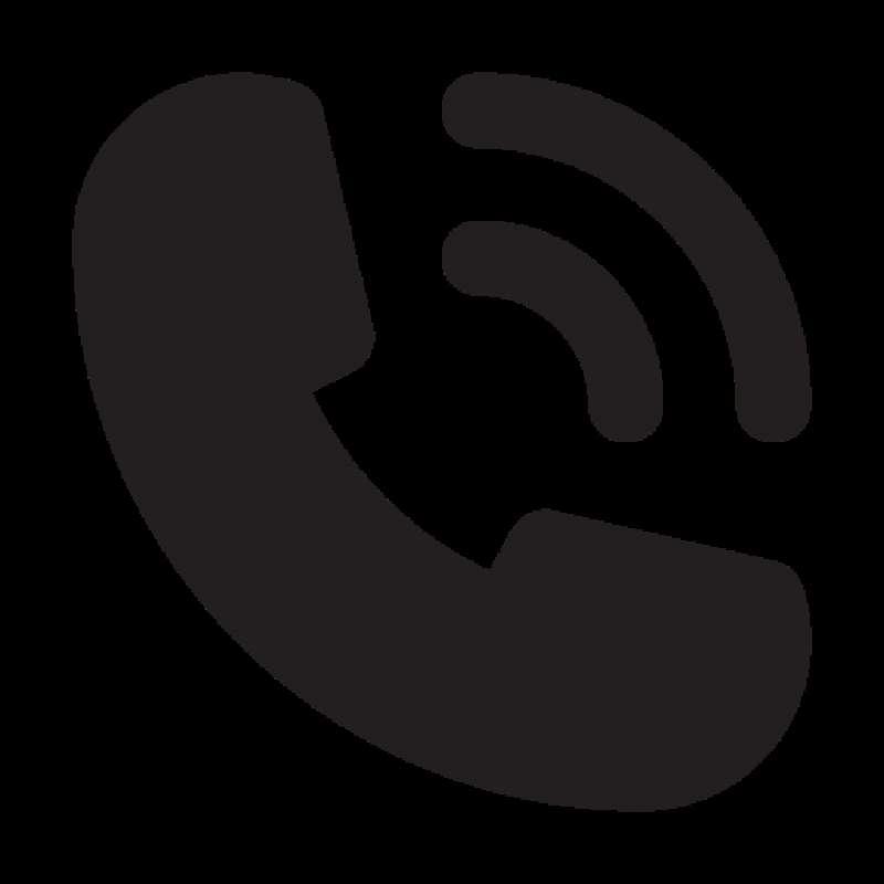 Icono de un teléfono. -EPDA